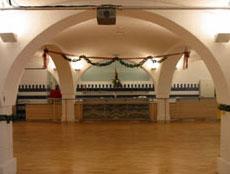 Veranstaltungszentrum Bild 2