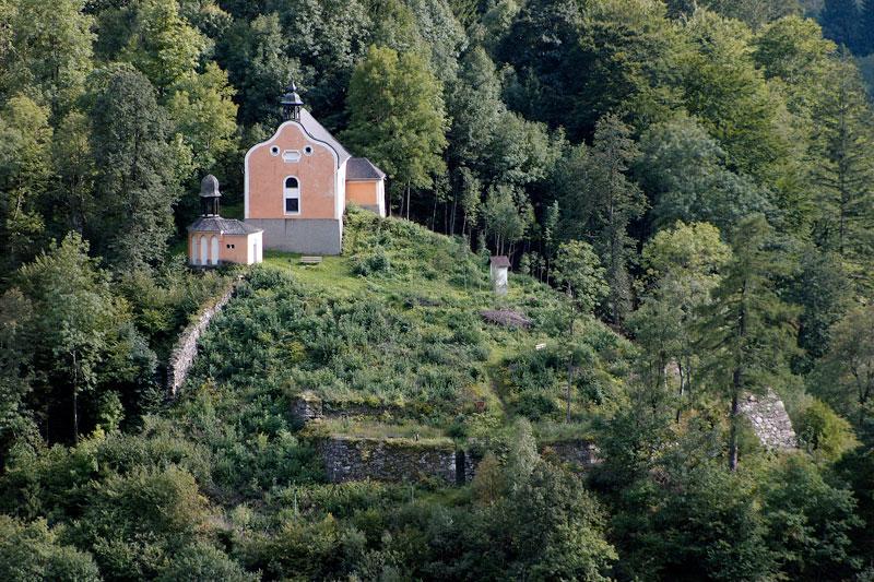 Kalvarienberg‐Kirche
